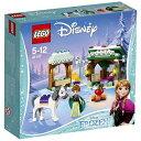 レゴジャパン LEGO(レゴ) 41147 ディズニープリンセス アナと雪の女王 アナのスノーキャンプ