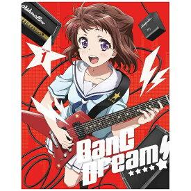 オーバーラップ BanG Dream! Vol.1 【ブルーレイ ソフト】
