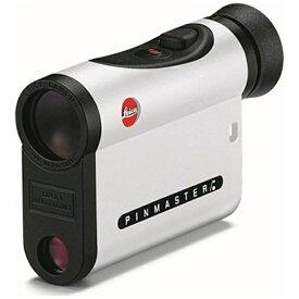 ライカ Leica ゴルフ用レーザー距離計 ピンマスター II[ピンマスターII]