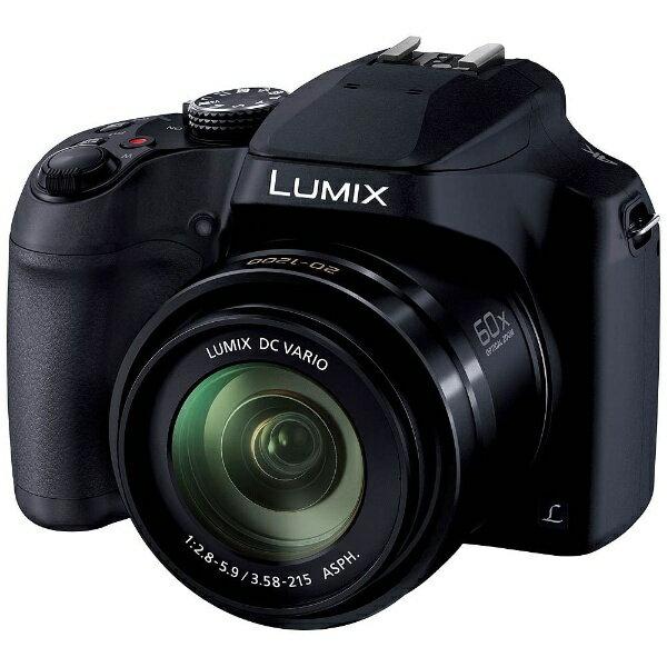 【送料無料】 パナソニック Panasonic コンパクトデジタルカメラ LUMIX(ルミックス) DC-FZ85[DCFZ85]