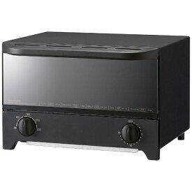 コイズミ KOIZUMI KOS-1214-K オーブントースター ブラック[KOS1214K] [一人暮らし 単身 単身赴任 新生活 家電]