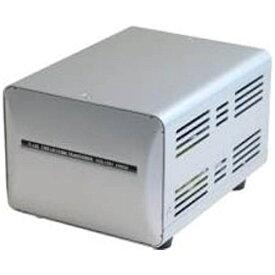 樫村 KASHIMURA 海外国内用型変圧器110-130V/1500VA WT--1UJ