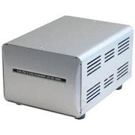 樫村 KASHIMURA 海外国内用型変圧器110-130V/2000VA WT-2UJ