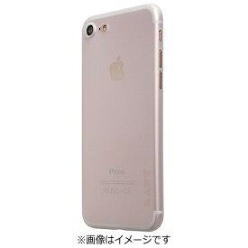 イツワ商事 ITSUWA SHOJI iPhone 7用 LAUT SLIMSKIN クリアホワイト LAUTIP7SSC