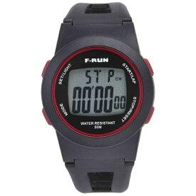 ファーストランニング Fast Running エフラン ラップメモリー 10LAPシリーズ ブラック FRN10BL [正規品]