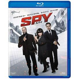 20世紀フォックス Twentieth Century Fox Film フォックス・スーパープライス・ブルーレイ SPY/スパイ 【ブルーレイ ソフト】