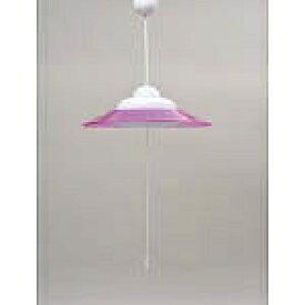 ヤマゼン YAMAZEN LP-A45D LEDペンダントライト ピンク[LPA45D]