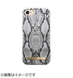 イツワ商事 ITSUWA SHOJI iPhone 7用 A/W 16-17 パイソン IDFCA16-I7-45