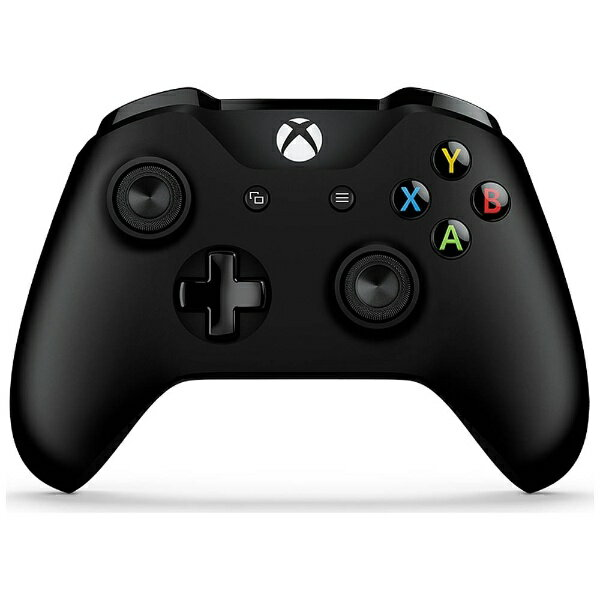 マイクロソフト Microsoft Xbox One Wired PC Controller 4N6-00003[4N600003]
