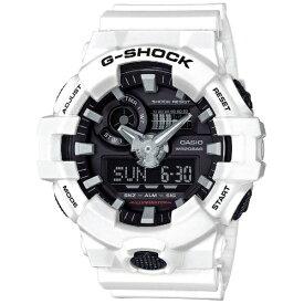 カシオ CASIO G-SHOCK(G-ショック) GA-700-7AJF[GA7007AJF]