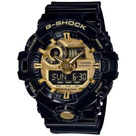 カシオ CASIO G-SHOCK(G-ショック) GA-710GB-1AJF[GA710GB1AJF]