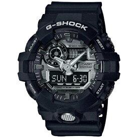 カシオ CASIO G-SHOCK(G-ショック) GA-710-1AJF