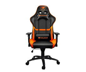 COUGAR クーガー CGR-NXNB-GC1 ゲーミングチェア Armor Gaming Chair COUGAR[CGRNXNBGC1]