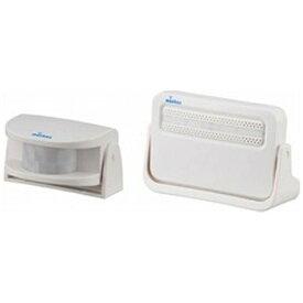 オーム電機 OHM ELECTRIC ワイヤレスチャイム人感センサーセット OCH-M220
