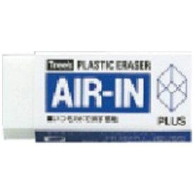 プラス PLUS [消しゴム] エアイン レギュラータイプ 13g ER-060AI