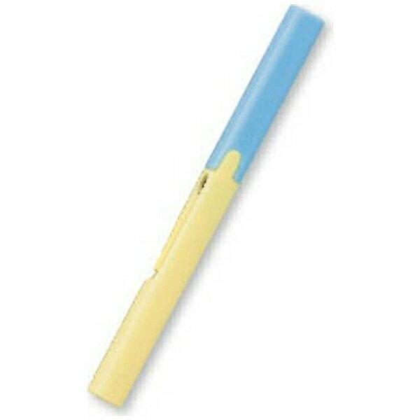 プラス PLUS [はさみ] フィットカットカーブ Twiggy(ツイッギー) ソーダ×レモン SC-130P