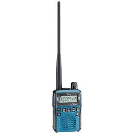 アイコム ICOM 広帯域ハンディレシーバー (ブルー) IC-R6[ICR6BLU]