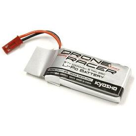 京商 KYOSHO 3.7V-1000mAh Li-Poバッテリー(DroneRacer専用) DR013[DR013]