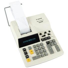 キヤノン CANON プリンタ電卓 MP1215-D VII [14桁][MP1215D7]