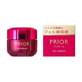 資生堂 shiseido PRIOR(プリオール)ジェル美容液(48g)