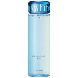 資生堂 shiseido UVホワイトプログラミングホワイト(モイスチャー)(300mL)[UVWPグラミングWML]