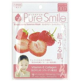 サンスマイル SunSmile Pure Smile(ピュアスマイル) Eマスク ストロベリー 07