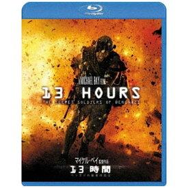 NBCユニバーサル NBC Universal Entertainment 13時間 ベンガジの秘密の兵士 【ブルーレイ ソフト】