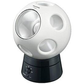 パナソニック Panasonic F-BP25T-W 扇風機 創風機Q(キュー) パールホワイト [DCモーター搭載][FBP25T] panasonic