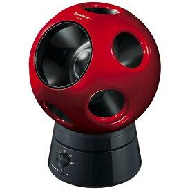 パナソニック Panasonic F-BP25T-R 扇風機 創風機Q(キュー) クリスタルレッド [DCモーター搭載][FBP25T] panasonic