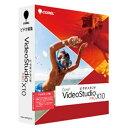 【送料無料】 その他ソフト 〔Win版〕 Corel VideoStudio Pro X10 ≪アカデミック版≫