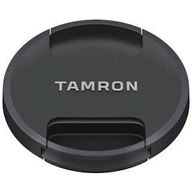 タムロン TAMRON レンズキャップ TAMRON(タムロン) CF77II [77mm]