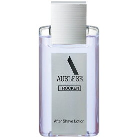 資生堂 shiseido AUSLESE(アウスレーゼ)アフターシェーブローション(110mL)