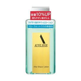 資生堂 shiseido AUSLESE(アウスレーゼ)アフターシェーブローションNA(110mL)