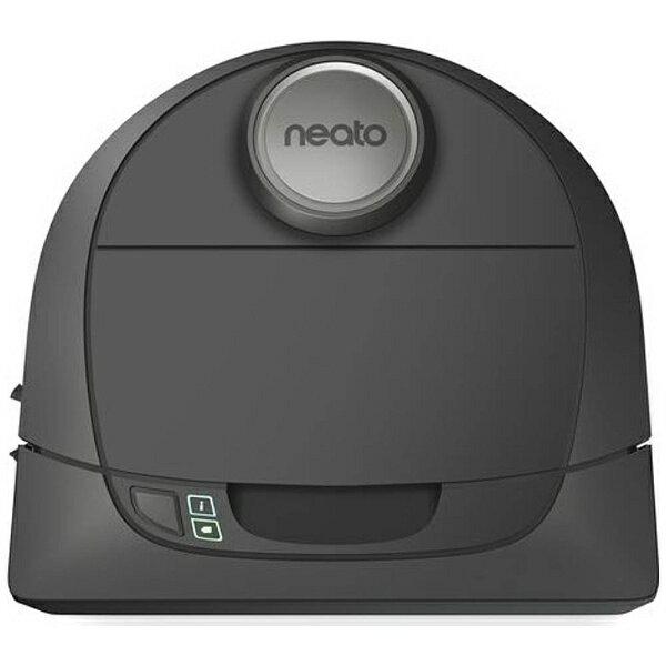 ネイトロボティクス NEATO ROBOTICS BV-D502 ロボット掃除機 Botvac D5 Connected グレー[BVD502 掃除機]