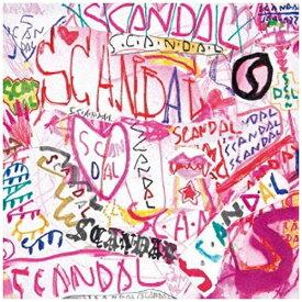 ソニーミュージックマーケティング SCANDAL/SCANDAL 通常盤 【CD】