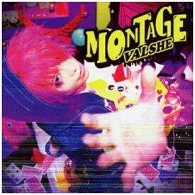 ビーイング Being VALSHE/MONTAGE 初回限定盤A 【CD】