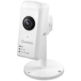 I-O DATA アイ・オー・データ TS-WRFE ネットワークカメラ ホワイト [有線・無線][TSWRFE]