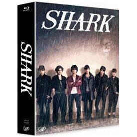 バップ VAP SHARK Blu-ray BOX 通常版 【ブルーレイ ソフト】