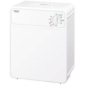 ヤマゼン YAMAZEN ZFB-500 ふとん乾燥機 ホワイト [マット無タイプ][ZFB500]