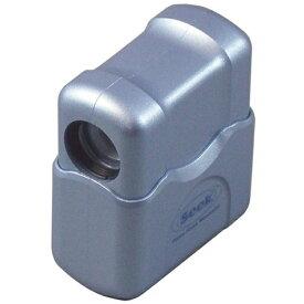 ミザールテック 広視界単眼鏡 SD-413 ブルー[SD413ブルー]