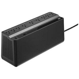 シュナイダーエレクトリック Schneider Electric UPS無停電電源装置 APC ES 550 9 Outlet 550VA 1 USB 100V  BE550M1-JP[BE550M1JP]