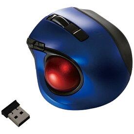 ナカバヤシ Nakabayashi マウス Digio2 ブルー MUS-TRLF132BL [レーザー /無線(ワイヤレス) /5ボタン /USB][MUSTRLF132BL]