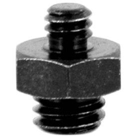 REC-MOUNTS レックマウント カメラ用アダプター(変換アダプター) SPEC・IN THE BOX C1438 1/4→3/8カメラ取付ネジ