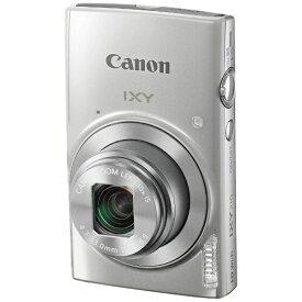 キヤノン CANON IXY210 コンパクトデジタルカメラ IXY(イクシー) シルバー[IXY210SL]【point_rb】