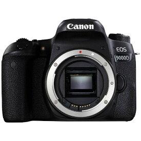 キヤノン CANON EOS 9000D デジタル一眼レフカメラ [ボディ単体][EOS9000D]
