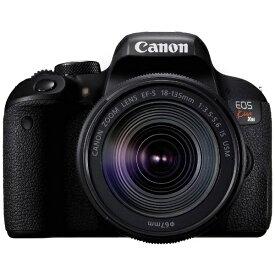 キヤノン CANON EOS Kiss X9i デジタル一眼レフカメラ EF-S18-135 IS USM レンズキット [ズームレンズ][EOSKISSX9I18135ISUSM]