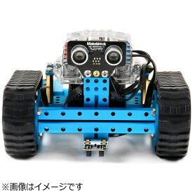 Makeblock Japan メイクブロック mBot Ranger Robot Kit(Bluetooth Version) [99096]〔ロボットキット: iOS/Android対応〕【STEM教育】[99096]