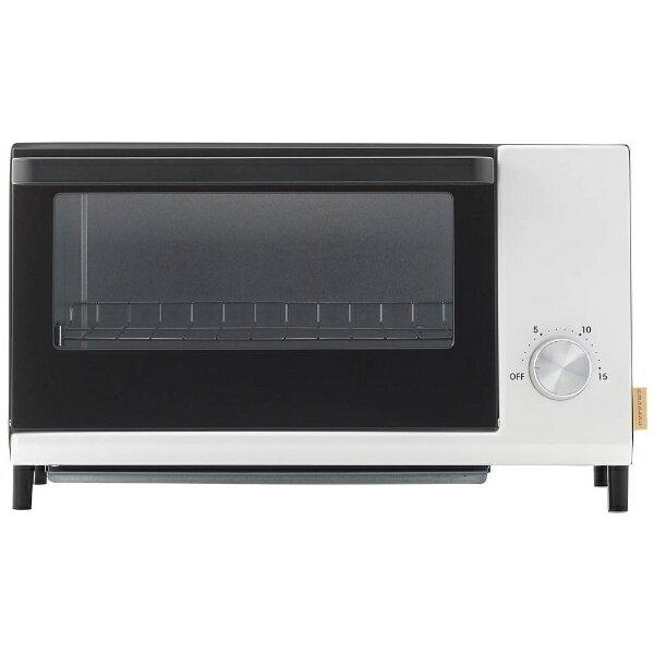 TAGlabel by amadana タグレーベル バイ アマダナ オーブントースター oven toaster AT-TS11(W)[ATTS11W]【point_rb】