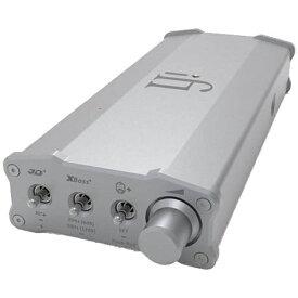 iFI AUDIO アイファイオーディオ 真空管プリアンプ micro iTube 2 [真空管][MICROITUBE2]