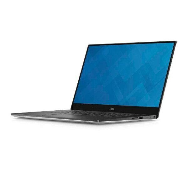 【送料無料】 DELL 15.6型ノートPC [Office付き・Win10 Home・i7-7700HQ・SSD 512GB・メモリ 16GB・GeForce GTX 1050] XPS 15(シルバー) NX85T-7HHB (2017年春モデル)[NX85T7HHB]
